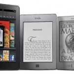 Here It Is – The All-New Kindle Family From Amazon
