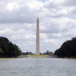 Washington Monument Damage Surveyed by WJE of Chicago