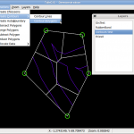 TdhGIS – Vector based Spatial Analysis has been updated