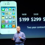AT&T, Sprint, Verizon Apple iPhone Upgrade Availability and Pricing