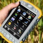 Juniper Systems Announces Partnership with Topcon Positioning Systems, Tesla Rugged Data Collector