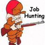 That Time of The Year – Job Hunting Season! A Reminder and 10 Tips for the Geo Tech Job Seeker