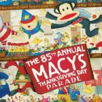 Macy's Thanksgiving Day Parade – Yep, there's an App For That! #MacysParade