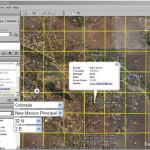 Public Land Survey System (PLSS) data – download, connect, or stream into Google Earth