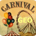 Carnival Of The Geospatialists #3 – Musings and Down-Right Cool Things Shared by the Geo Faithful