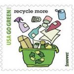 Five Easy Ways to Go Green, Save Green from the U.S. Postal Service