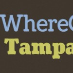 Save the Date – WhereCampTB + IgniteSpatial Feb 10-11, Tampa, FL