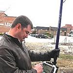 Carlson Introduces the Supervisor+ GPS Tablet Computer