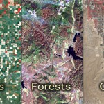 Using Landsat data can help us track trends in key resources
