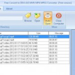 Video Maker Tip – Free convert to DIVX AVI MWV MP4 MPEG converter