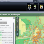 ArcGIS for SilverLight 1.0