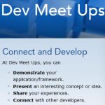Announcing The 2012 Esri #DevMeetup Schedule – Geo Developers, Get your GeoGeek On!