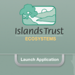 B.C., Canada Islands Trust launches MapIT online mapping system
