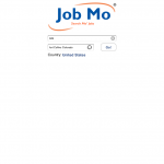 JobMo Career search App For Tablets (iOS, Android) Fantastic Location-Aware App With Superior Result