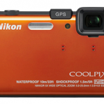 Rugged, Compact AW100 Camera by Nikon, Maps by NAVTEQ – nice! #IcanHaz