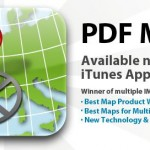 Monetize Your Awesome Maps in the PDF Maps Store