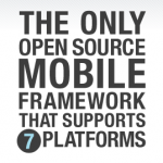 Mobile Developer Gold PhoneGap – OpenSource Devlopment Framework; Deploy to 7 Major Mobile Platforms