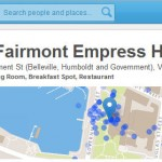 Foursquare Uses OpenStreetMap OSM and MapBox Streets For New, Pretty Maps