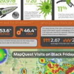 Visual Eye-Candy Reveals What's happening on MapQuest