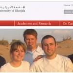 SuperGIS Desktop Aids American University of Sharjah in Civil Engineering Programs