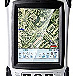CHC Releases the LT30 GPS/GIS Handheld Collector