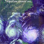 NOAA predicts a near-normal 2012 Atlantic hurricane season