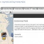 First Look – MapSocial (Beta) Real Time Social Mapping In Facebook