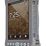 Mobile Technology Announcements for the Geo Pro.