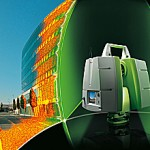 Leica Geosystems Wins Port Authority Contract to Buy 3D Laser Scanners for Accident Scene Mapping