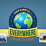Topcon is Everywhere Photo Contest Launched