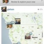 Instagram 3.0 Adds Photo Maps