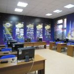 Space services center opened August 31, Moscow