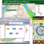 SuperGeo to Continue Enhancing SuperGIS Products