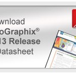 LMKR GeoGraphix 2013 is released offering greater scalability & performance
