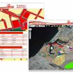 Supergeo Presents Moalajah with SuperGIS Application Excellence Award 2012