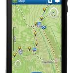 Tracking Steve West: SOA using DeLorme InReach GPS system on Alaskan Hunt