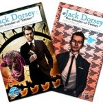 Jack Dorsey, Twitter co-founder featured in new comic book