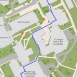 University of Waterloo Open Data API Enables Goose Dodging Map