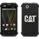 Caterpillar Announces Cat B15 Rugged, Android Smartphone