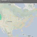 Regional Differences Project – Drawing America's Regions