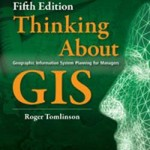 Thinking About GIS, the Fifth Time!