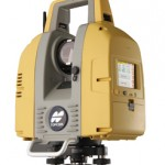 Topcon announces new versatile,  portable laser scanner
