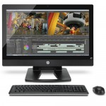 Hands On First look – HP All in One Workstation – Portable, Powerful, and Affordable!