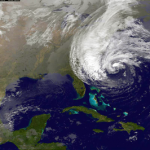 NOAA Reports One Year After Hurricane Sandy