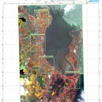Huge Typhoon in Philippines: the first damage assessment maps of the Philippines have been released