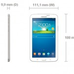 Tablet Options This season and A Look at the Galaxy Tab 3