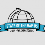 State of the Map US @sotmus 2014, April 12-13, Washington DC