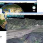 Supergeo to Release SuperGIS 3D Earth Server 3.2