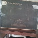 Power Without the Tower – A Look at the HP Z1 All-in-One Workstation