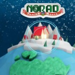 Yes Virginia, NORAD is Tracking Santa Again this Year!